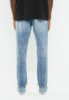 Cheap Monday - In law crew jeans - blue
