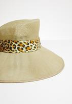 Superbalist - Nettex hat - cream
