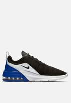 Nike - Nike air max motion 2 sneakers - black