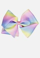 Cotton On - Statement bows - multi