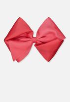 Cotton On - Statement bows - red