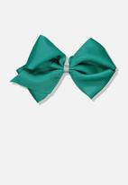 Cotton On - Statement bows - green