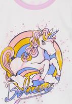 Cotton On - Penelope short sleeve - white