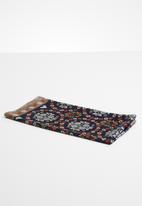 Superbalist - Georgia printed scarf - multi