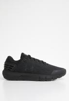 Under Armour - UA charged rogue - black