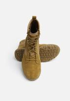 Under Armour - UA jungle rat - coyote brown