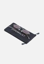 Superbalist - Bella sunglasses - pink