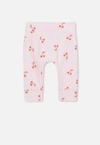 Cotton On - Mini legging - cradle pink cheries