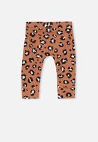 Cotton On - Mini legging - orange