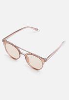 Superbalist - Jasper sunglasses - brown