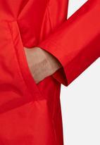adidas Performance - Tango windbreaker - red