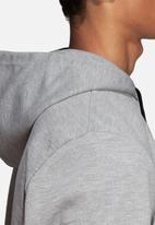 Adidas - Sid pullover hoodie - grey