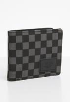 Vans - Boyd 111 wallet - black