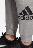 adidas Performance - Bos track pants - grey