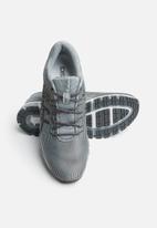 Asics - Gel-Quantum 360 4 - stone grey/dark grey