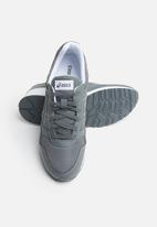Asics Tiger - Lyte-Trainer - steel grey