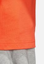 adidas Originals - Kaval short sleeve tee - orange