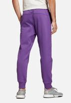 adidas Originals - Kaval graphic sweatpants - purple