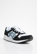 Asics Tiger - Lyte-Trainer - white/light steel