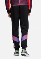adidas Originals - Degrade tracksuit pants - black