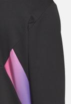 adidas Originals - Degrade tracksuit top - black