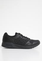 Asics Tiger - Lyte-Trainer - black