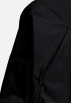 adidas Performance - Windbreaker jacket - black