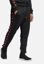 adidas Performance - Tango club pants - black