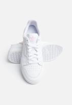 adidas Originals - Continental 80 W - white/true pink/clear pink