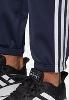 Adidas - Basic tracksuit - navy