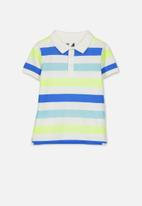 Cotton On - Kenny polo - multi