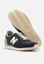 New Balance  - Classic Running - black