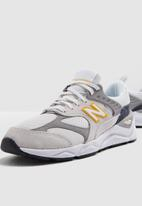 New Balance  - X90 Re-Construct - white