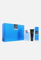 Dunhill - Dunhill Desire Blue Gift Set (Parallel Import)