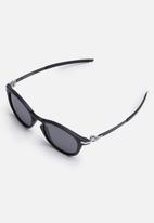 Oakley - Pitchman R-satin sunglasses 50mm - black/prizm grey