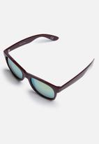 Vans - Spicoli 4 shades 4QU sunglasses - port royale