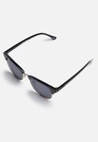 Vans - Dunville shades 95Q sunglasses - black gloss