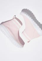 Cotton On - Knit trainer - pink