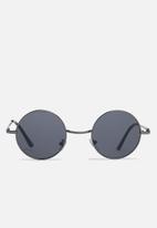 Joy Collectables - Tyler sunglasses - silver & black