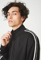 Cotton On - Tricot jacket - black