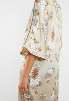 ONLY - Eva kimono - multi