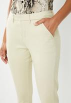 Superbalist - Chino pant - neutral