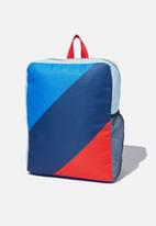 Cotton On - Back to school backpack - multi