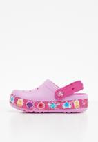 Crocs - Kids crocs princess band - pink