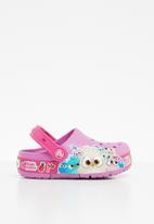 Crocs - Kids clog - purple