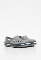 Crocs - Kids crocband clog k - grey