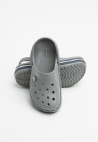 Crocs - Kids crocband clog k - grey