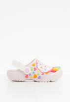 Crocs - Kids crocsfl cupcake clog k - pink