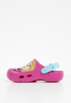 Crocs - Kids crocsfl anna elsa clog k - pink