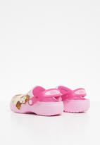 Crocs - Kids crocsfl multiprincess clog k - pink